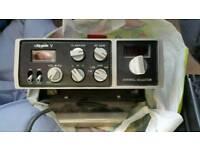 hy-gain V cb radio