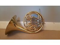 Jupiter Double French Horn F/Bb