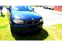 BMW 1 series 118d 2010