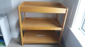 Mamas and Papas Changing Unit. Very good condition. From smoke free and pet free home.