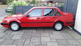 1991 VOLVO 460 AUTO EXCELLENT CAR