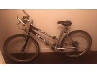 Women's bike, good condition, cheap