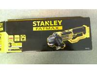 Cordless grinder - Stanley Fatmax