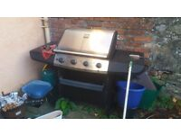 Large barbecue, needs to be gone by 31st, good quality