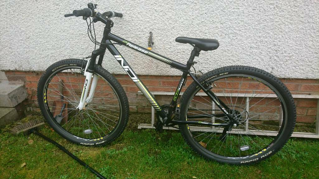 Mountain bike adult