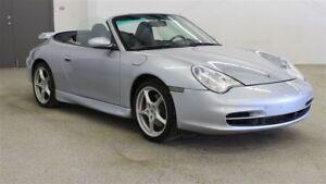 2003 Porsche 911 Carrera - PST paid| Local Trade