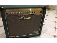 Marshall AVT50 guitar amplifier