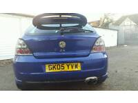 Mg zr 1.4 , 5 months mot ,