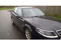 2008 08 SAAB 9-5 FULL SAAB SERVICE HISTORY EXCELLENT CONDITION (SWAP/PX P/X P/EX PART EXCHANGE WHY?)