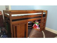 Bed Set of Bunk Beds best quality and condition
