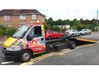 Christchurch areas, Cheap Car Recovery Breakdown Transport Service