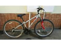 Apollo X 26 mountain bike £40 ono