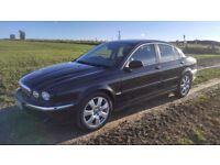 2006 Jaguar SE 2.0 Diesel in very good condition