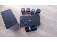 Samsung ht h5500 5.1 3d blu ray