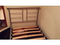 Single bed for sale,no broken lats,space needed £15
