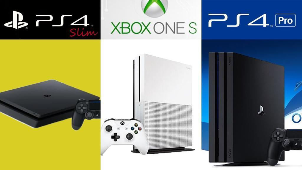 WANTED # PS4 SLIM PRO XBOX ONE S # COLLECT WITHIN 1 HOUR !!