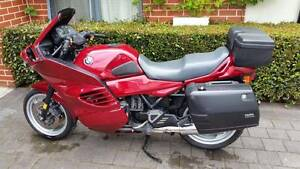 BMW K1100RS - Excellent condition Evandale Norwood Area Preview