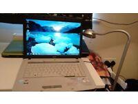 laptop acer aspire 5310