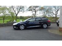 09 Citroen 2.0 Auto Diesel Estate ***FULL MOT******