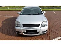 FOR SALE.VAUXHALL VECTRA 2.2SRI.