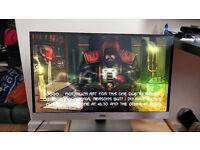AOC 12757F 27 inch monitor