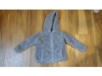 Toddler Marks and Spencer Fleece, 2 - 3 years