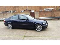 BMW 3 a series £1500 or SWAP