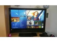 Hitachi 42 inch television