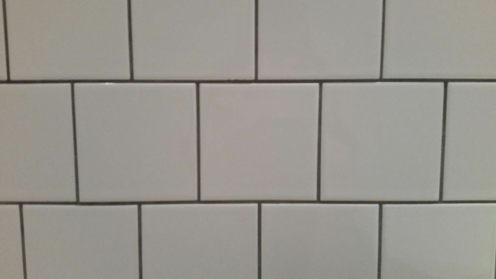 X White Ceramic Tiles By Primus Vitoria In Pilrig Edinburgh - 10x10 white ceramic tiles