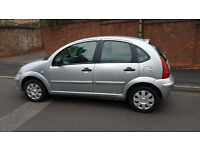 Citroen c3 1.1 petrol manual
