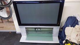 Panasonic Viera 50 inch plasma HD