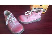 Girls Dr Martens boots