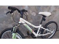 Excellent Girls bike