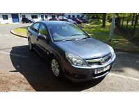 08 vauxhall vectra 1.8 vvt sri full dealer history timingbelt/pump just done & 12 months mot