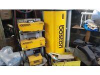 MOT gas analyser/smoke meter