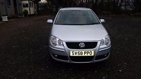Volkswagon polo 1.4