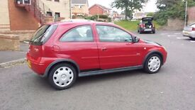 cheap 1.3 diesel corsa 2005 for sale