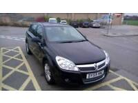 Astra design 2010 59 plate 5 door may px swap golf A4 A3 Passat focus seat can add cash