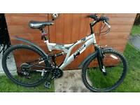 For sale DUNLOP mountain bike