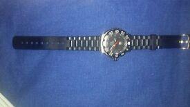 Tag heur watch model/WAC1110.BT0705