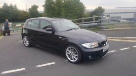 BMW 1 Series 2.0TD For Sale