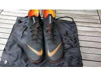 Nike mercurial superfly elite 360 uk size 9