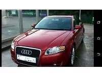 Audi a4 1.9tdi se. 2007 swap for Lexus Rx or suv why.