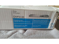 Philips DVD PLAYER DVP3120