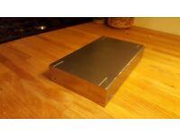 FREE Lacie Firewire external hard drive - 150 GB