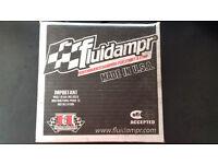 Fluidampr Crank Pulley - 1.8T 20v