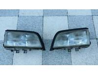 Mercedes w202 C Class c36 amg headlights can fit any C Class