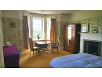 Large bedrooms in grand house 5 mins north carlisle