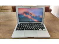 "MacBook Air 11"" Laptop"