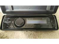Pioneer deh-6200BT Car Bluetooth CD Player